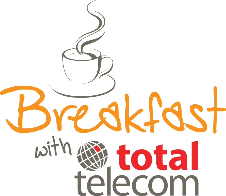Breakfast with Total Telecom