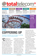 March 2015 The Copper Issue