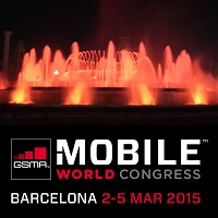 New wearables from Huawei, Samsung's Galaxy S6, and Mozilla's Orange deal at MWC 2015