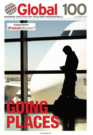 Global 100 Operators Report 2015 - Going Places. Download the PDF