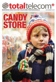 Review of the Year 2015 Candy Store