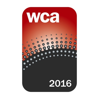 Meet the finalists for the 2016 WCA & IoTA