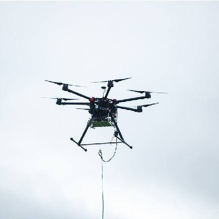 image for EE's 4G network takes flight