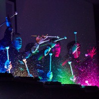 Asian telcos rock to the beat