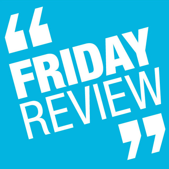 Friday Review: Charm offensive