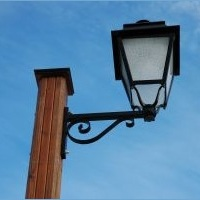 Small cell rollouts lead to lamp post grab