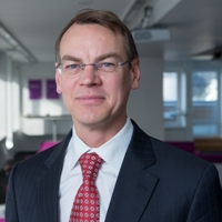TeliaSonera names CFO