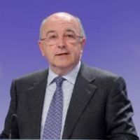 EU's Almunia reiterates telco merger concerns
