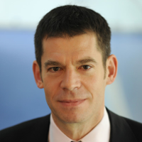 BT Openreach CEO Joe Garner quits
