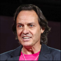 T-Mobile US boss hits out at AT&T over Amazon phone exclusive