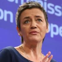 EU formally accuses Google of breaching antitrust rules