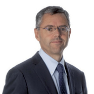 Alcatel-Lucent appoints Michel Combes as CEO