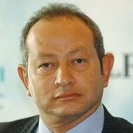 Sawiris reiterates interest in Telecom Italia, TIM Brasil