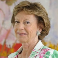 European Union digital agenda chief Neelie Kroes