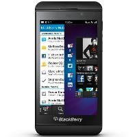 RIM renamed as BlackBerry 10 launches