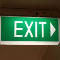 Managed services: your exits are here, here and here