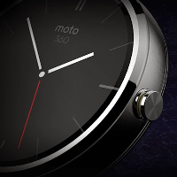 Moto lives up to smartwatch promise