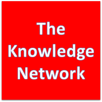 The Knowledge Network - your chance to share your views