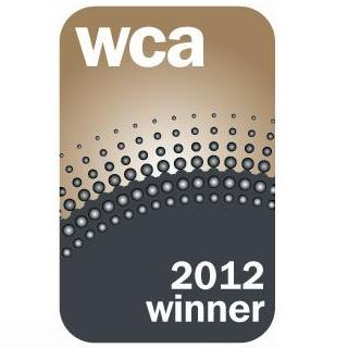 World Communication Awards 2012