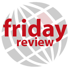 Friday Review: Toilet training