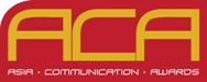 Asia Communication Awards Logo