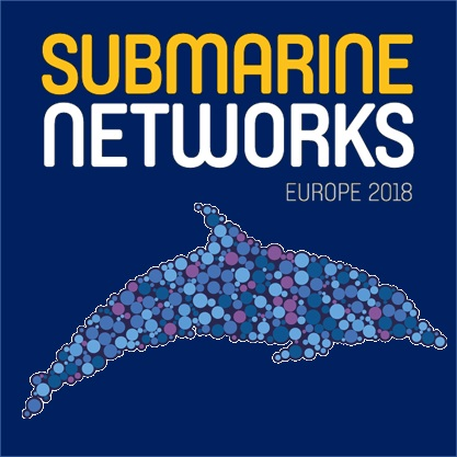 Submarine Networks Europe