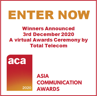 Asia Communication Awards 2020