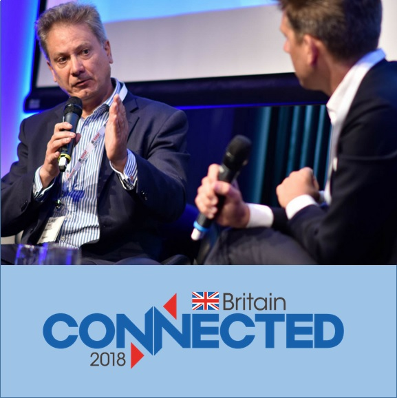 Connected Britain 2018