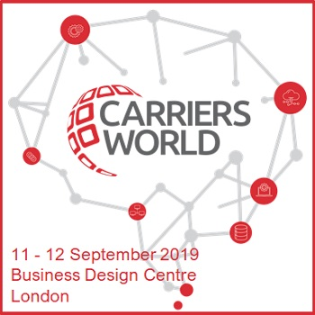 Carriers World London 2019