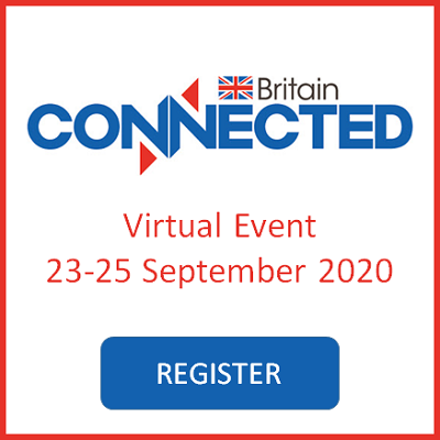 Connected Britain Virtual 2020