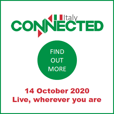 Connected Italy