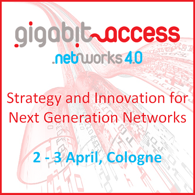 Gigabit Access - Networks 4.0 - 2019