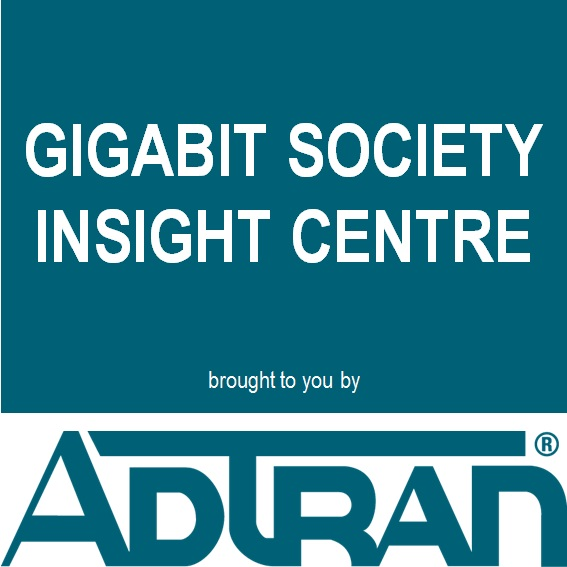 Gigabit Society By ADTRAN