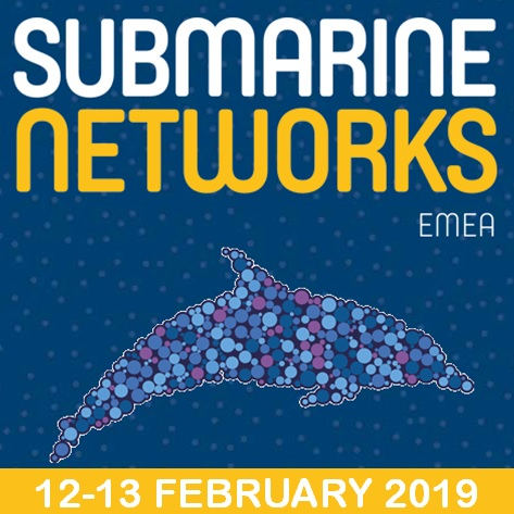 Submarine Networks EMEA 2019