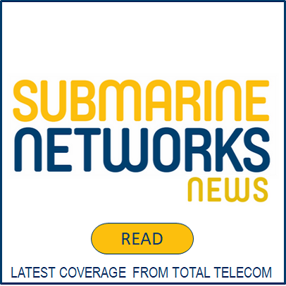 Submarine Networks News