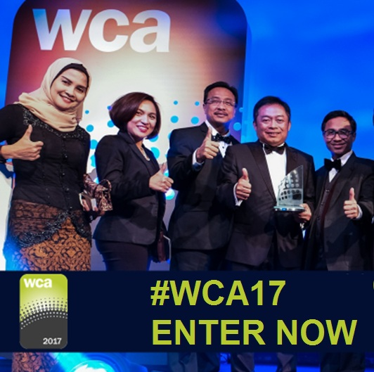 WCA Categories