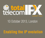 Total Telecom IPX Summit
