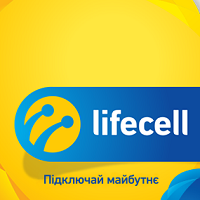 Life :) brand disappears in the Ukraine