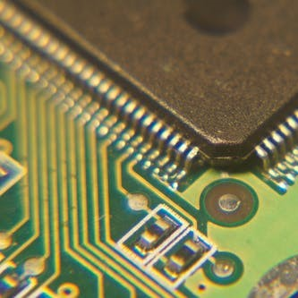 image for Chinese semiconductor industry is speeding up advanced chip…