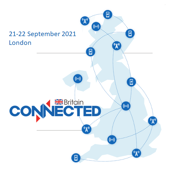 image for Connected Britain returns live! A Day 1 teaser