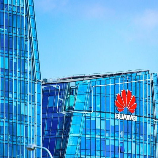 Huawei releases complete range of full-scenario 5G wireless product