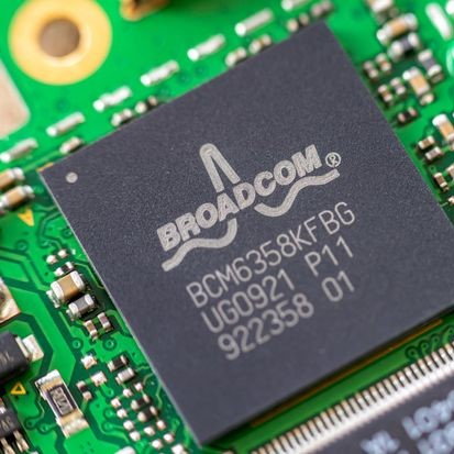 image for Broadcom pursued anti-competitive deals according to the FTC