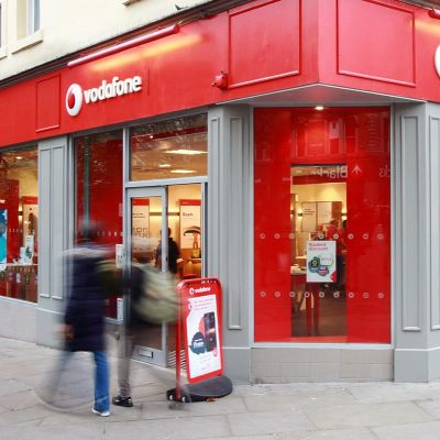 image for Intense competition drives Vodafone to close all stores in S…