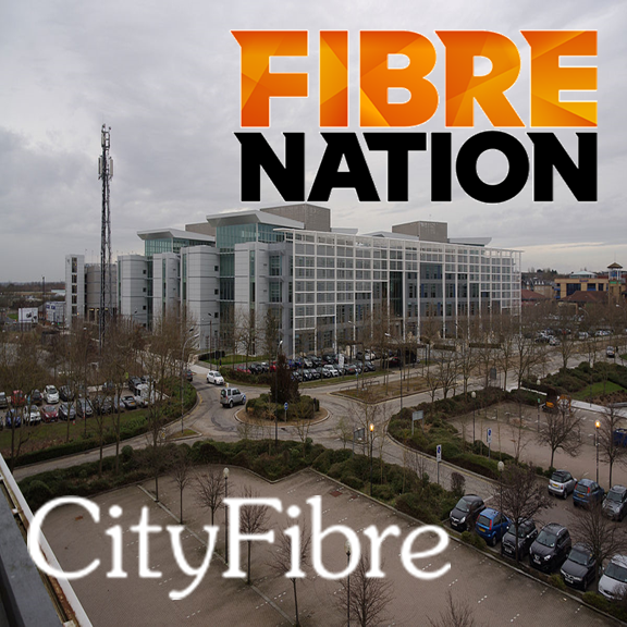 CityFibre completes its acquisition of FibreNation increasing its rollout plans to pass up to 8 million premises