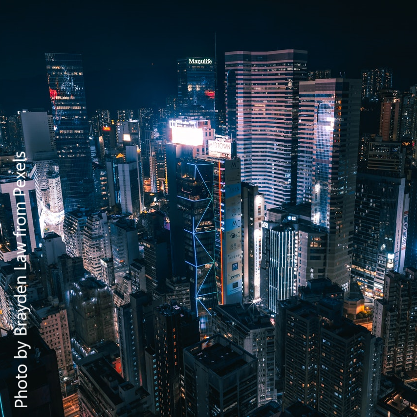 Hong Kong sees three 5G networks go live
