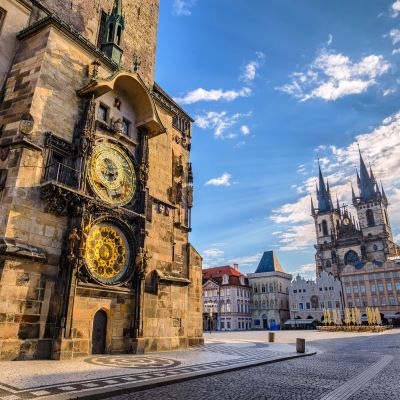 image for Vodafone, T-Mobile and O2 all seek legal challenge over Czec…