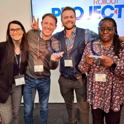 image for The Connected Britain Award Winners 2021