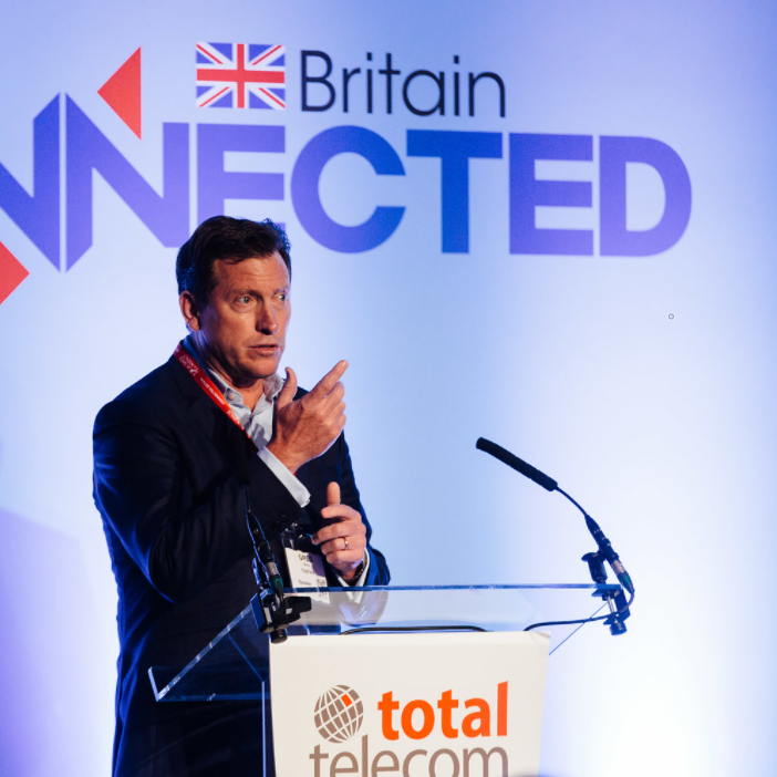 image for Connected Britain continues… A Day 2 teaser