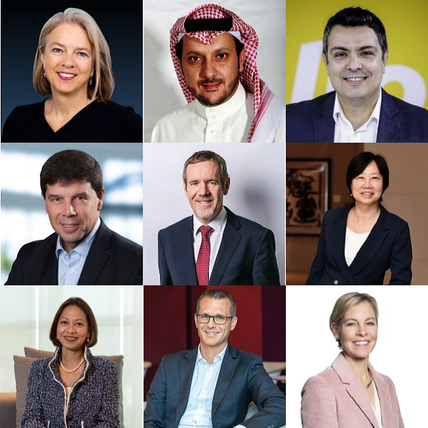 image for Meet the speakers for this month's Total Telecom Congress