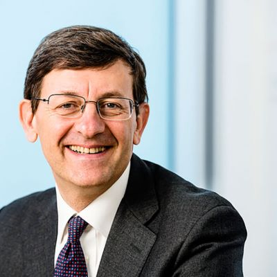 image for Former Vodafone CEO to lead Italy's digital transformation
